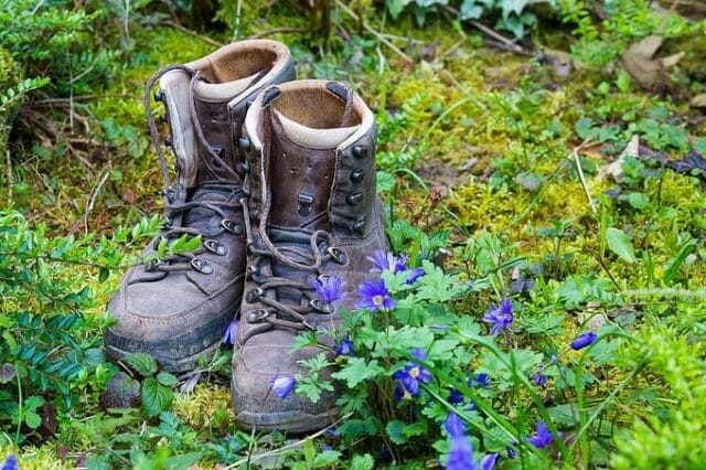 Boots for Gardeners